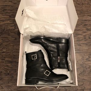 Women's Ivanka Trump Coris boots size 7.5 like new